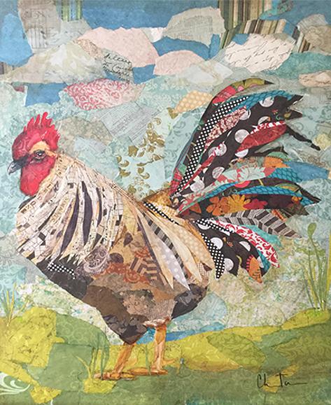 Web La Cock a Doodle