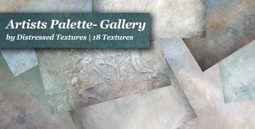 Artists palette g